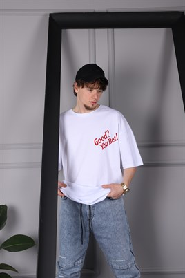 GoodBar Oversize Tshirt, , JR.CRIME