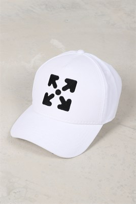 X WHITE CAP, , JR.CRIME